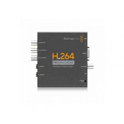 H.264 Encoding