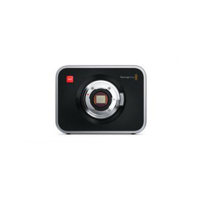 Blackmagic Cinema Camera – MFT