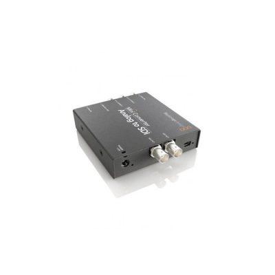 Mini Converter – Analog to SDI