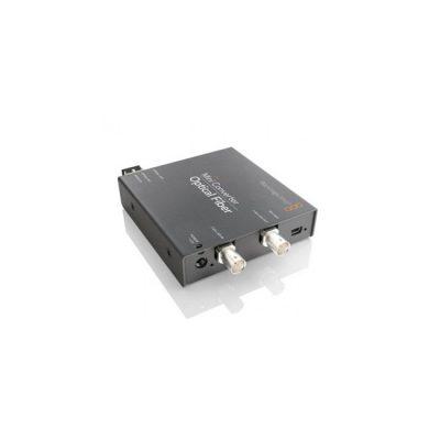 Mini Converter – Optical Fiber