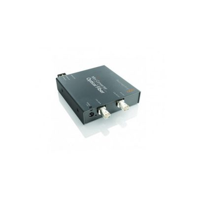 Mini Converter – Optical Fiber 4K