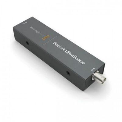Blackmagic Pocket UltraScope
