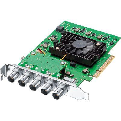 DeckLink 4K Pro 12G-SDI Video Capture & Playback Card