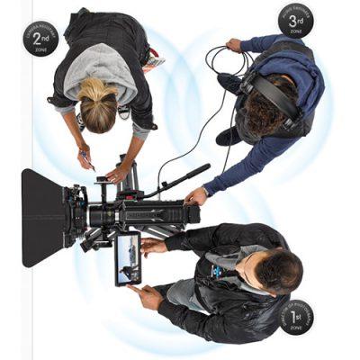 URSA 4.6K Digital Cinema Camera