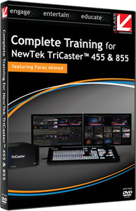 NewTek Titles