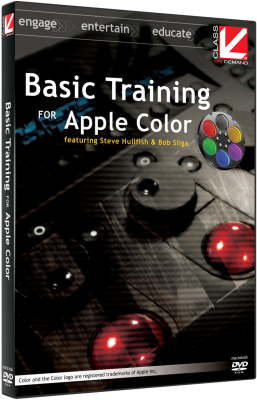 Color-Training-Image