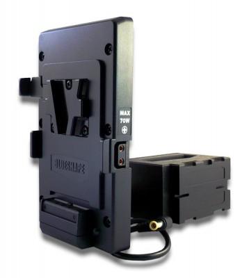 Adapters & Belt Systems (Mini-DV)