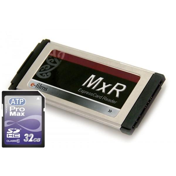 Memory Card Kits