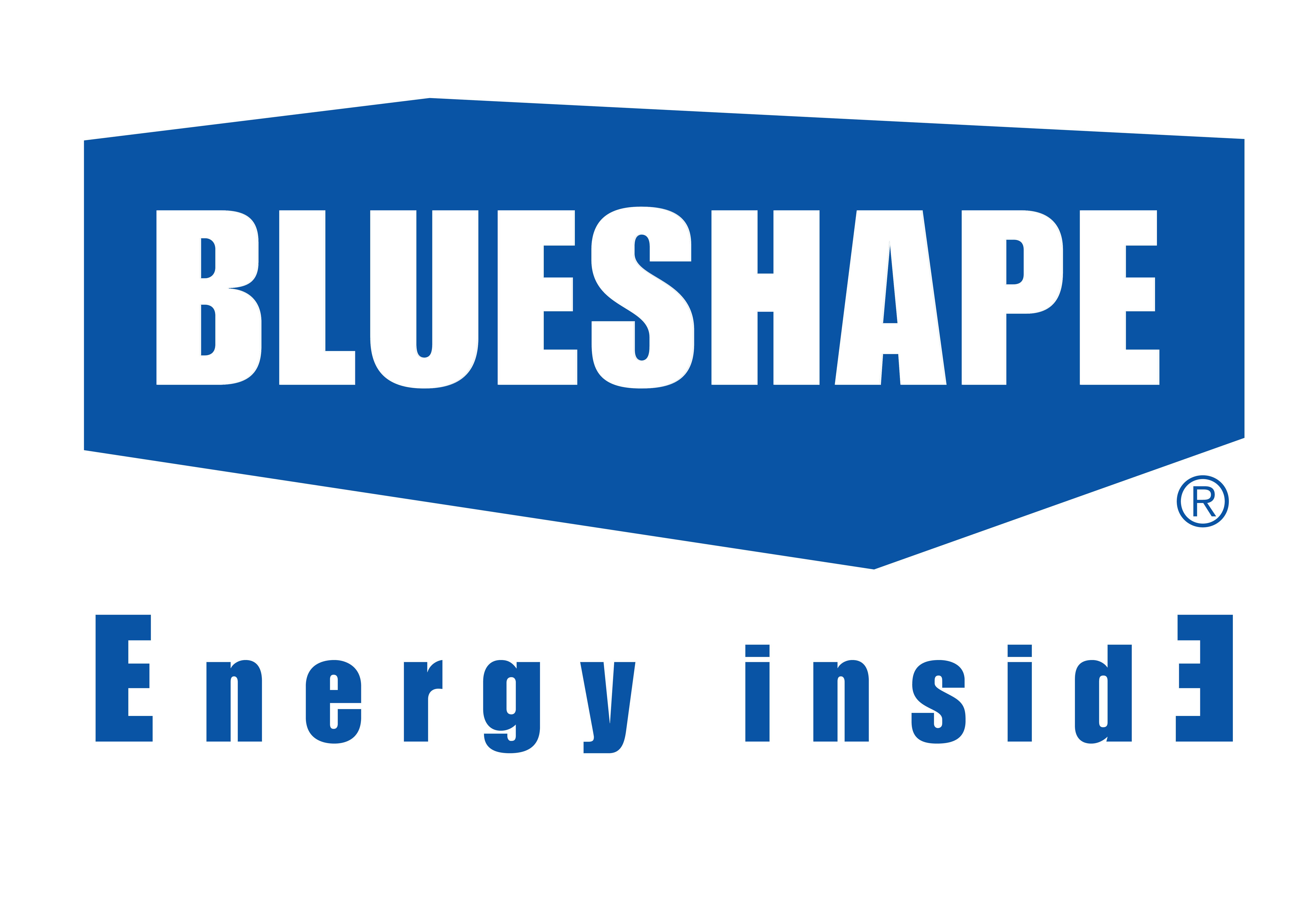 Blueshape