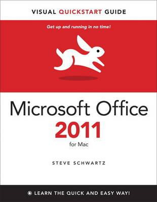 microsoft-office-2011-for-mac-visual-quickstart-guide